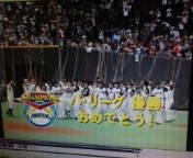 優勝☆おめでとう
